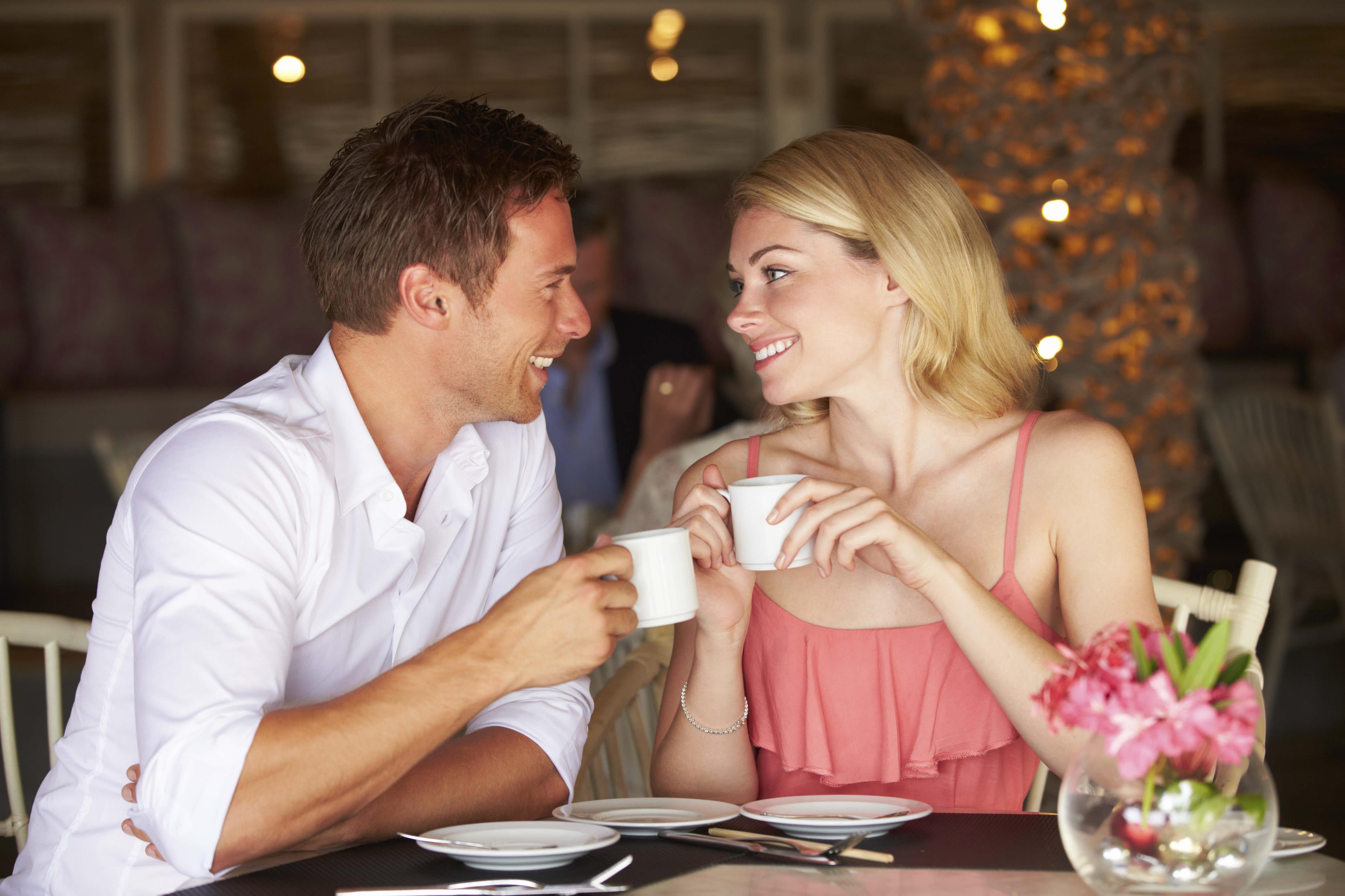 wat te doen op een speed dating