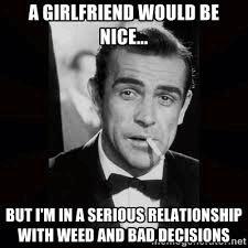 Geen-relatie