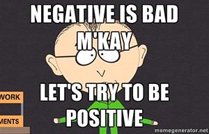 Positieve benadering