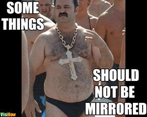 spiegelen