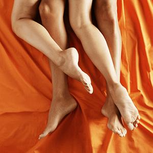 Tip als man vriend alleen maar aan seks denkt