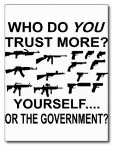 Vertrouw jezelf