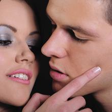 Dating wanneer te zoenen