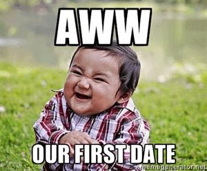 Gratis Eerste Date