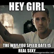 speeddaten