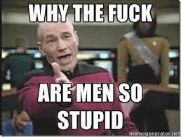 mannen zijn dom parkeerplaatssex nl