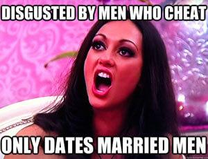 man dating een getrouwde man Dating Affiliates forum