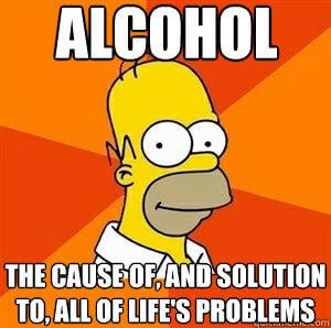 drink-probleem
