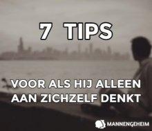 7 Tips Voor Als Hij Alleen Aan Zichzelf Denkt Of Egoïstisch Is