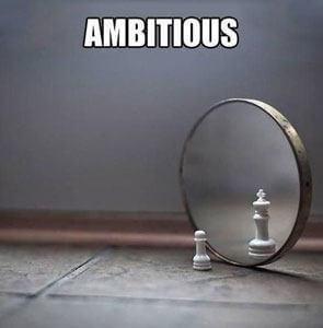 ambitieus-liefdesverdriet