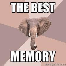 de beste herinnering
