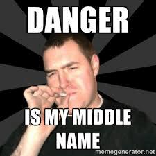 gevaarlijk