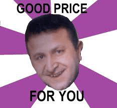 goede prijs