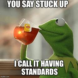 standaarden