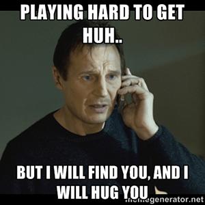 hard-to-get-spelen