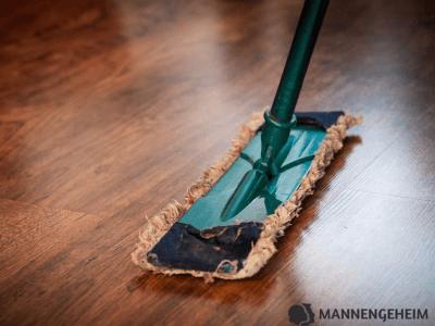 schoon huis