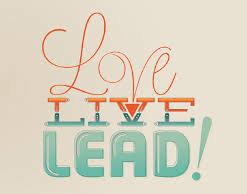 leiden door liefde