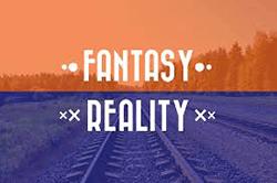 fantasie vs realiteit