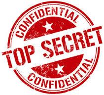 geheim houden