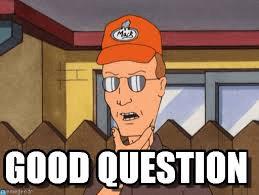goede vraag