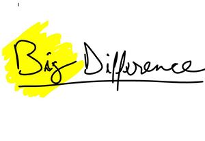 groot verschil