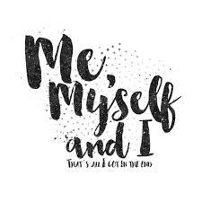 ik, mij en mezelf
