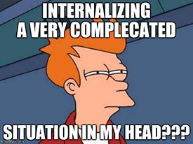internaliseren
