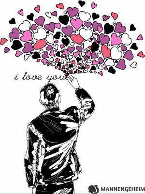 liefdesverklaring