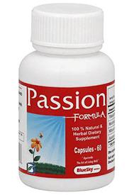 passie formule
