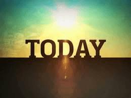 vandaag