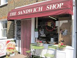 broodjes winkel