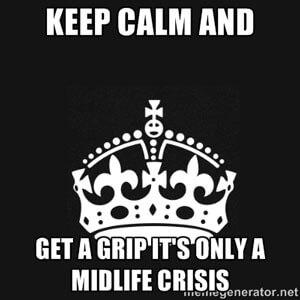 midlife crisis oplossen