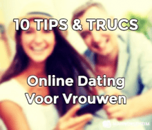 Grote en mooie dating website