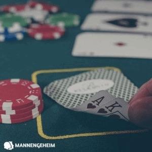 Gokverslaving levert problemen op schulden geld financiën spel spelen