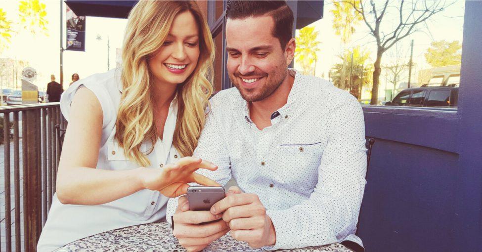 Dating met mannen