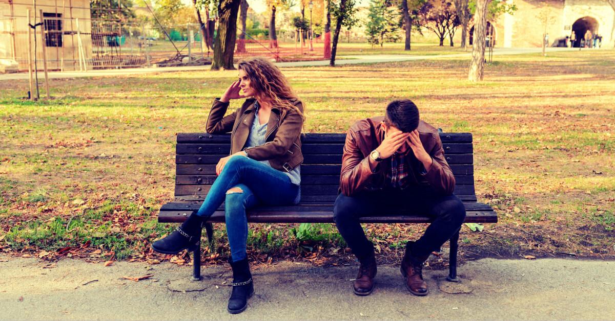 relatie redden na ruzie