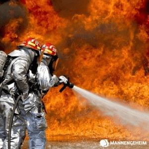 Vuur laten uitdoven / blussen door geen zuurstof te geven en er niet over te praten