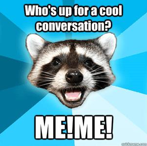 9 tips om het gesprek gaande te houden met een man.