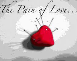 waarom liefde pijn doet