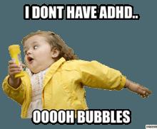 dating iemand met ADHD