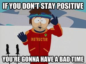 blijf-positief