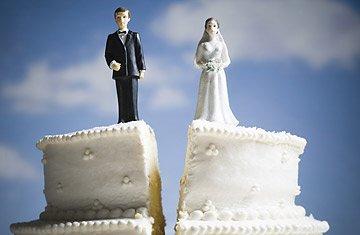 Scheiden of samen blijven?