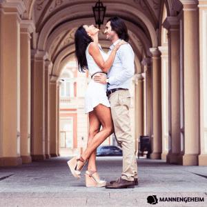 Vakantieliefde kijk of de verliefdheid sterk blijft