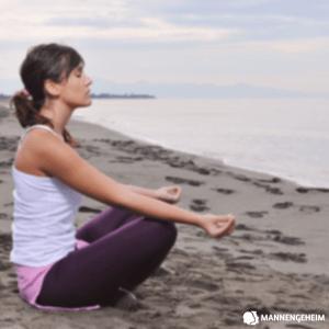 yoga zen tijd voor jezelf