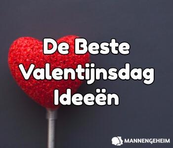 De beste valentijnsdag ideeën