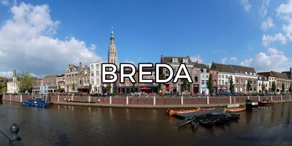 Dordrecht steden dating hvad SKAL mies skrive på dating