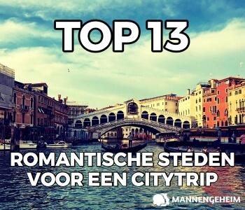citytrip top 10 europa
