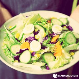 Eet gezond en wees er trots op