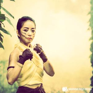 Hoe aantrekkelijk is de sterke onafhankelijke vrouw?