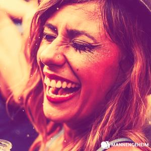 Hoe je de aantrekkelijkste vrouw in de disco wordt